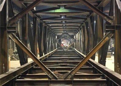 Kearl-Lake-Expansion-Conveyor-in-Shop-2